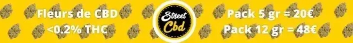 Visit the CBD shop Street CBD