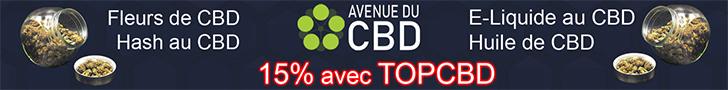 Visiter la boutique de CBD Avenue du CBD