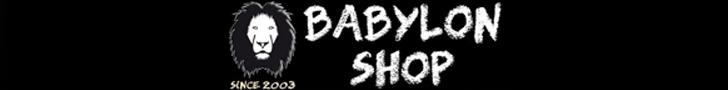 Visiter la boutique de CBD BABYLON-SHOP BY WEED PARADISE