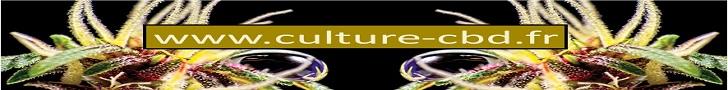Visiter la boutique de CBD Culture CBD France