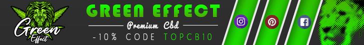 Visiter la boutique de CBD GreenEffect