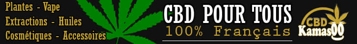 Visiter la boutique de CBD CBD Kamasoo