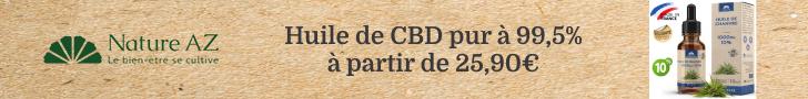 Visiter la boutique de CBD NatureAZ.com