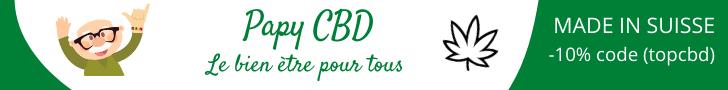 Visiter la boutique de CBD Papy CBD